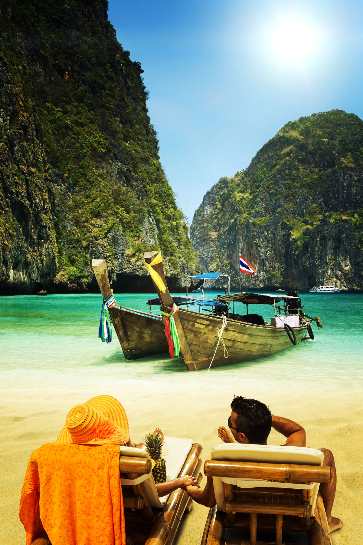 Retire in Thailand Paradise