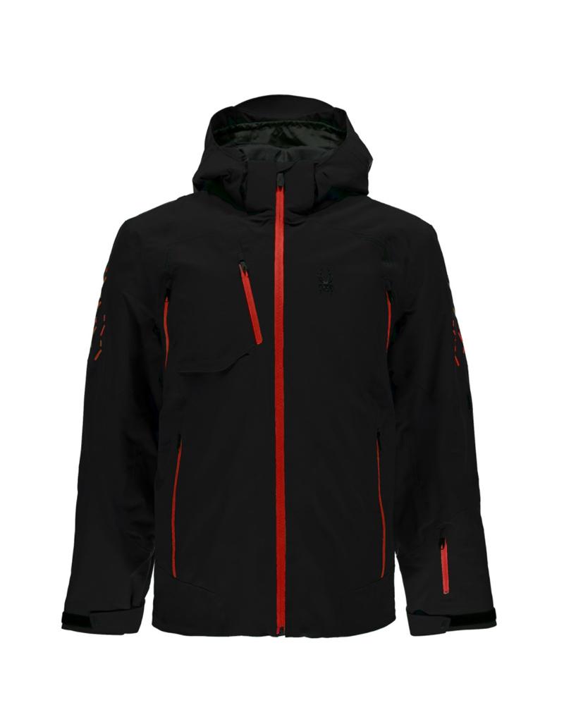 Spyder Pinnacle Jacket $1,000