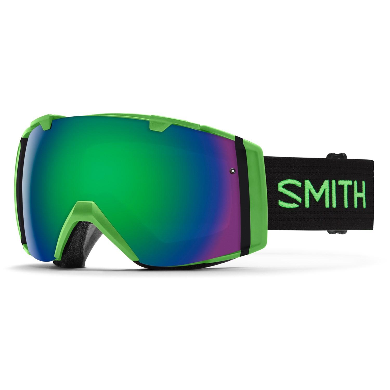 Smith I/OX Goggles $200