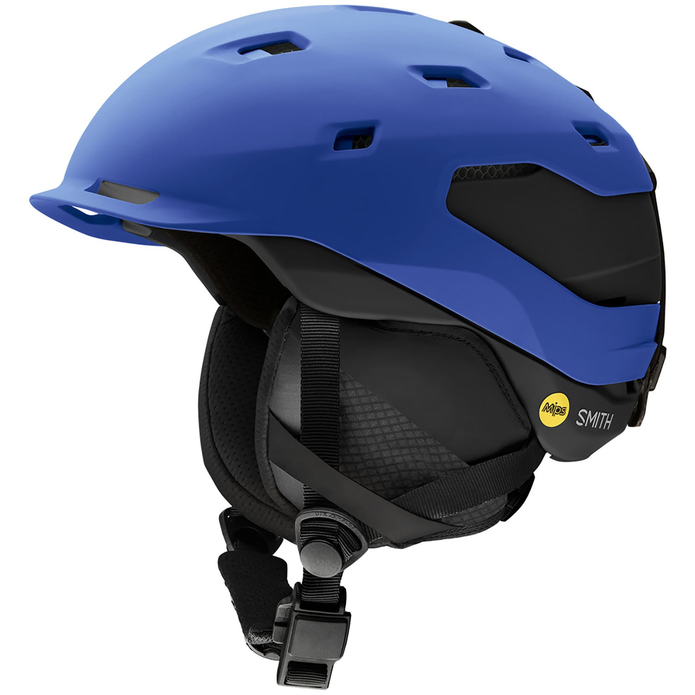 Smith Quantum MIPS Helmet $300
