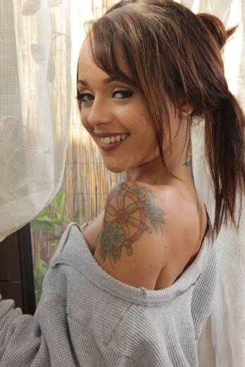 Holly Hendrix