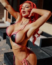 Nicolette Shea - A List Features