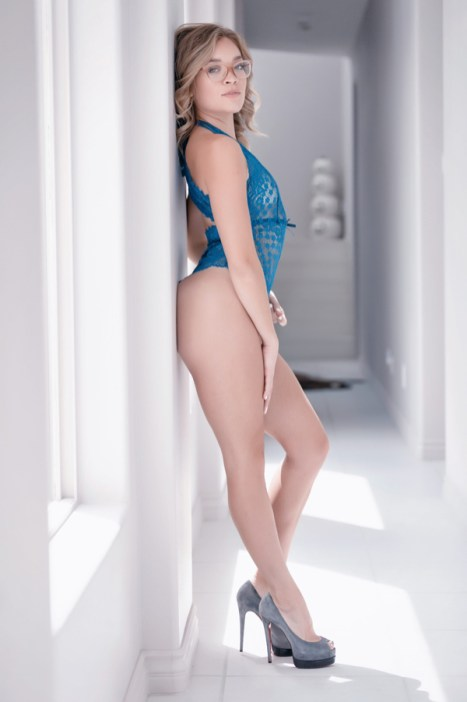 Katie Kush