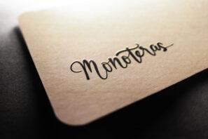 Monoteras Cafe