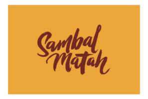 Sambal Matah Restaurant
