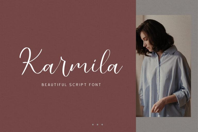Preview image of Karmila