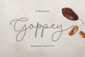 Goppey