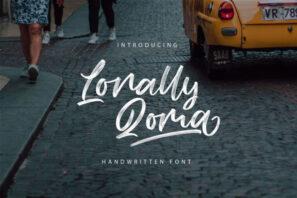 Lonally Qoma