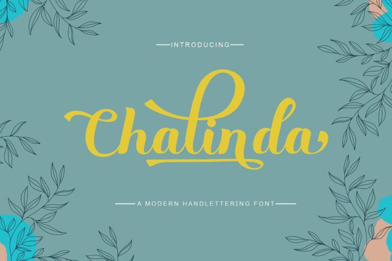 Preview image of Chalinda