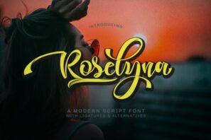 Roselyna