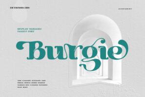 Burgie