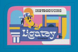 Ligatoy