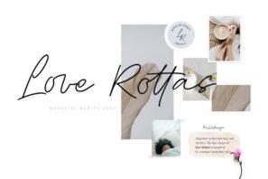 Love Rottas