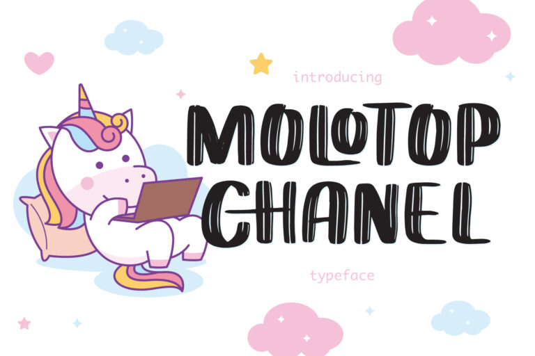 Preview image of Molotop Chanel