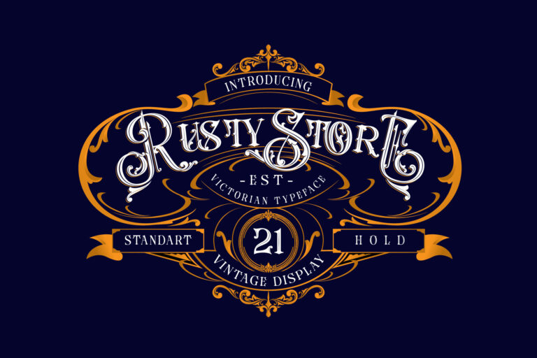 Preview image of Rusty Store