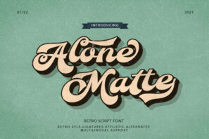 Alone Mate