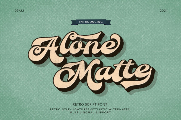 Preview image of Alone Mate