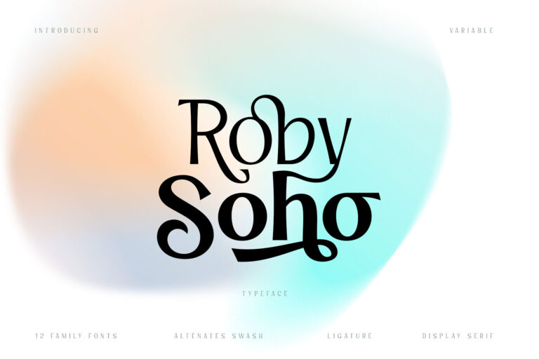Preview image of Roby Soho