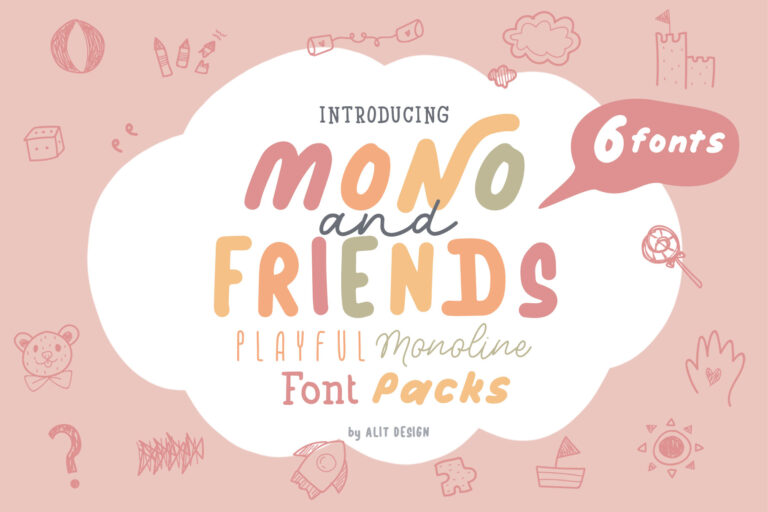 Preview image of Mono and Friends
