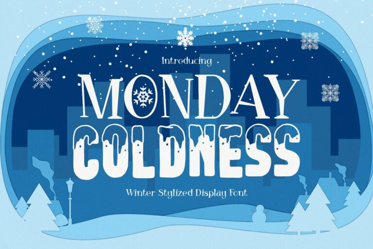 Preview image of Monday Coldness