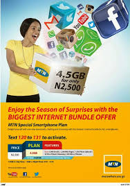 Alitech mtn surprise package @ www.alitech.com.ng