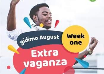 Gidimo free 2GB