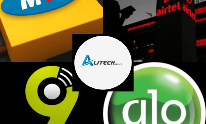 Photo of How to share data on mtn, Airtel, 9mobile and Glo