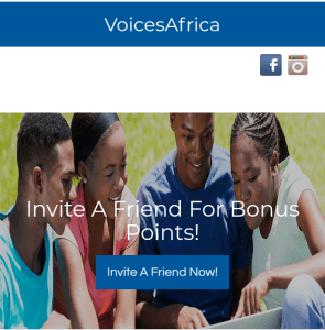 Voices Africa