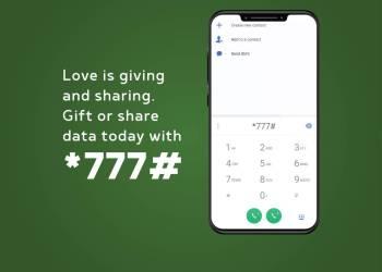 Data Share On Glo 2020 glo data share