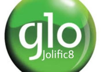 Glo jolific8