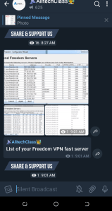 List of Your freedom vpn fast server