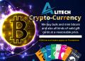 Crypto mining by alitech