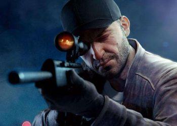 Sniper 3D Gun Shooter game