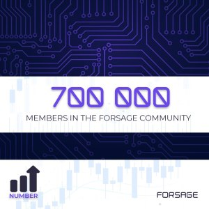 Member of forsage compare to Rapido Run Smart Contract