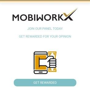 Mobiworkx main page