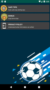 download forza betting safe vip apk