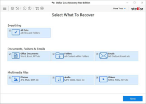 5 Best Free Data Recovery Software