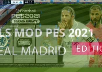 Dream League Soccer Mod 2021