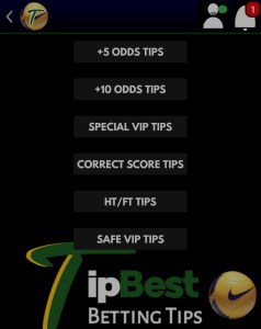 TipBest Betting App