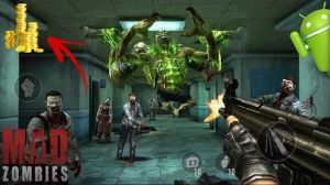 Mad zombies mod apk unlimited money and gold