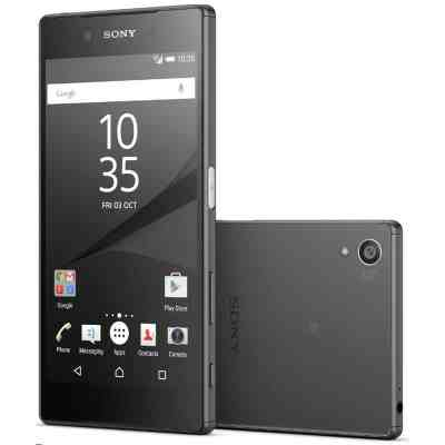 sony xperia z5 black купить