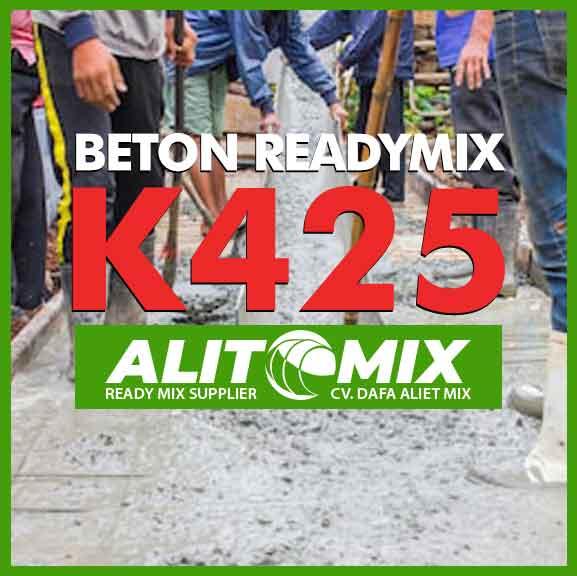Beton K425