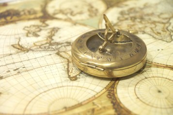 planning my route around the world