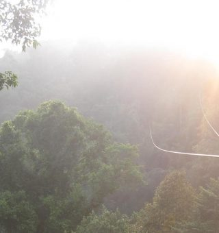 Review of the Gibbon Experience in Laos' Bokeo Nature Reserve