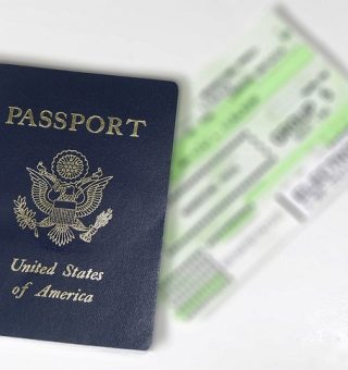 passports and travel