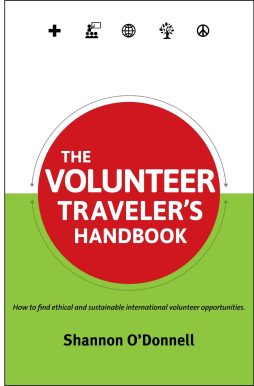 Volunteer Traveler's Handbook image