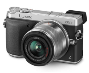 perfect camera for travel