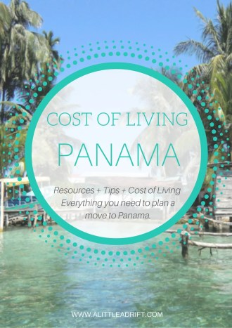 living costs to retire in Panama