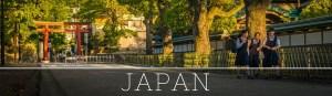 traveling japan guide
