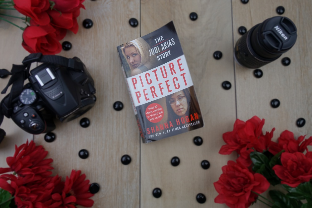 Book Review—Picture Perfect: The Jodi Arias Story